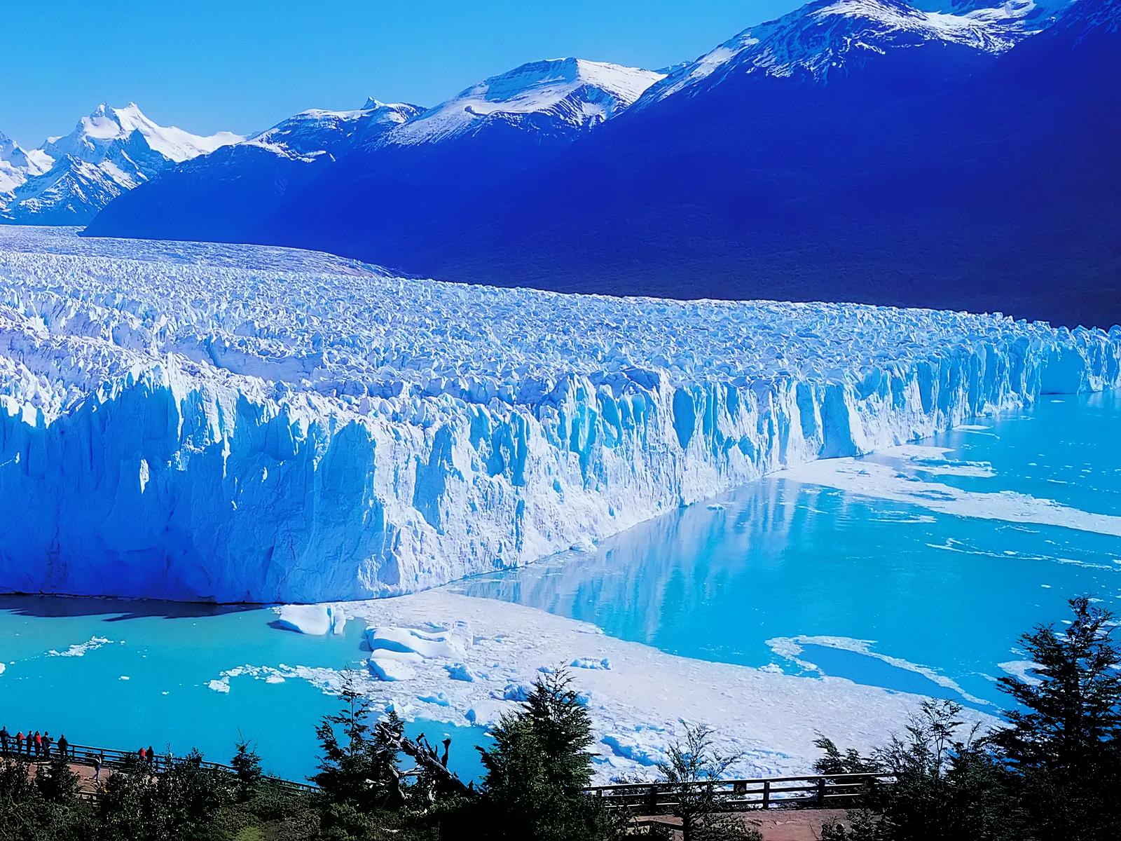 L'image ou la vidéo du jour ... - Page 2 Perito-Moreno-Glacier-Wallpaper