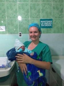 Bénévole en Equateur - GlobAlong