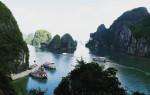 BAie d'Halong - bénévolat - Vietnam - GlobAlong