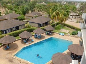 hôtel au togo - GlobAlong
