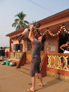 Partir en mission de bénévolat en Afrique avec Globalong