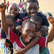 Eco volontariat avec Globalong en Afrique