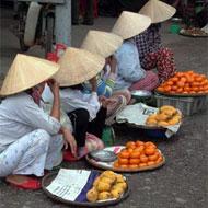 voyage au Vietnam avec Globalong