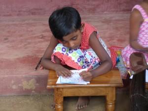 Partir au Srilanka