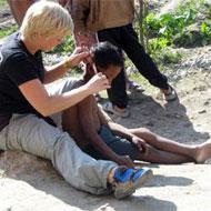 Partir en bénévolat au Népal avec Globalong