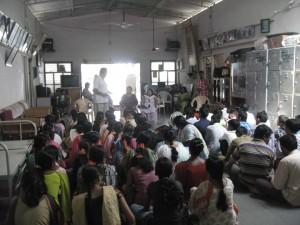 Bangalore globalong