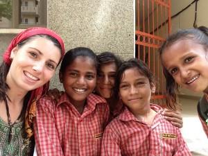 Programme de bénévolat en Inde