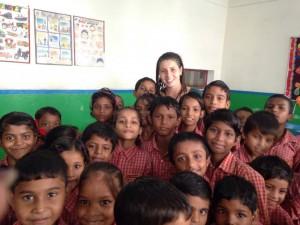 Volontaire et bénévole en Asie - GlobAlong