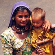 femme Inde Globalong