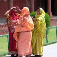 Femmes indiennes Globalong