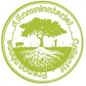 logo ecovolontariat francophone