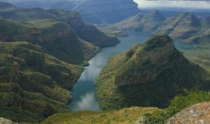 Vue Parc Kruger