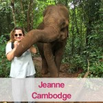 Mission de bénévolat au Cambodge avec Globalong