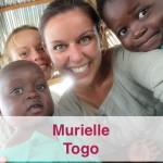 Globalong bénévole au Togo