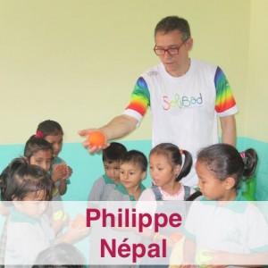 Bénévolat international en Asie - Népal - GlobAlong