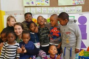 Bénévolat en Afrique du Sud - Globalong