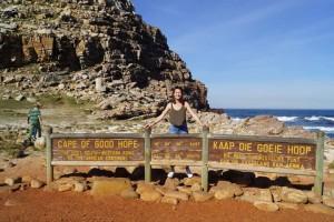 Visite en Afrique du Sud - Globalong