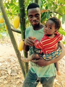 Mission d'humanitariat au Togo avec avec Globalong