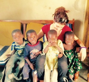 Mission de bénévolat en Afrique avec Globalong