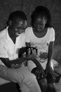 Bénévolat kenya humanitaire Globalong