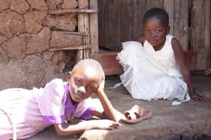 Globalong au Kenya avec Nicolas en humanitariat