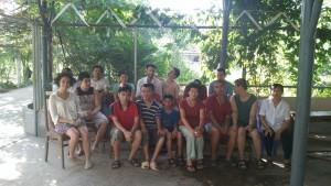 Mission de bénévolatavec Globalong au Vietnam