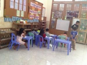 Enseigner aux enfants leçons Globalong