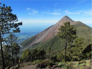 Montagne Guatemala