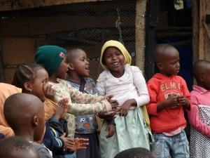 Partir en mission en Afrique avec Globalong