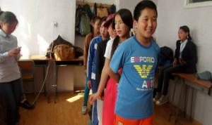 Enseigner l'anglais en Mongolie