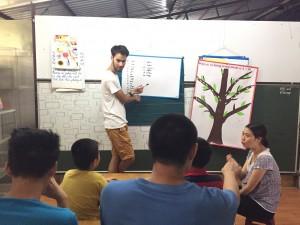 Faire du bénévolat avec Globalong au Vietnam