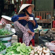Humanitaire au Vietnam avec Globalong en mission