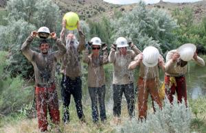 Mission ecovolontaire aux Etats unis avec Globalong