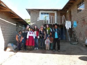 Mission de bénévolat au Pérou avec Globalong