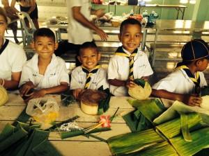 Mission de bénévolat en Thaïlande Globalong