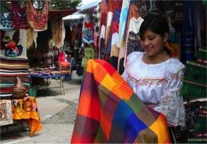 Ecovolontariat avec Globalong en Equateur