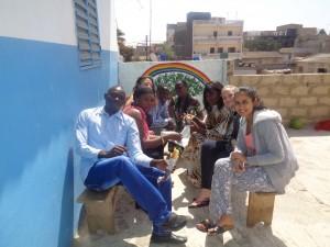 Mission de bénévolat au Sénégal Globalong