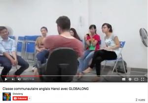 Mission de bénévolat avec Globalong au Vietnam