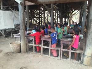 Enfants Globalong Cambodge