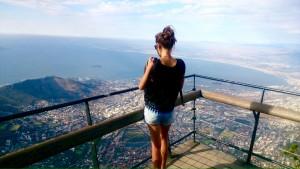 Point de vue Globalong Afrique du Sud