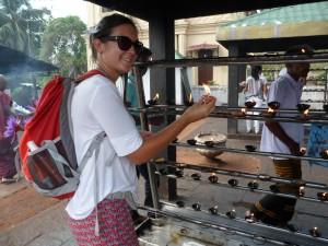 Visiter, découvrir avec Globalong au Sri Lanka