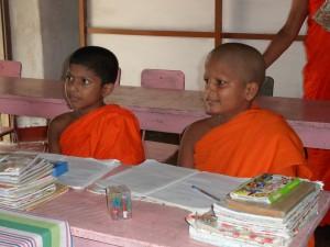 Mission de bénévolat avec les enfants au Sri Lanka et Globalong