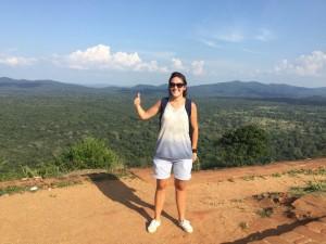 Mission éléphants et enfants au Sri Lanka avec Globalong