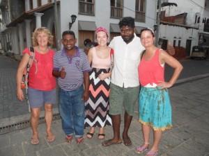 Mission de bénévolat international au Sri Lanka Eléphants et enfants