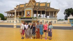 Globalong humanitariat Asie Cambodge