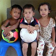 Mission de bénévolata vec Globalong au Cambodge