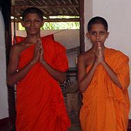 Mission humanitaire au Sri Lanka avec Globalong