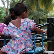 Mission avec les enfants Globalong Sri Lanka