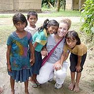 Donnez un sens à votre vie en partant faire du volontariat humanitaire avec Globalong au Népal