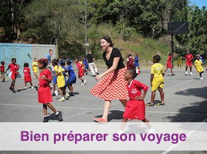 Programme de bénévolat humanitaire - GlobAlong